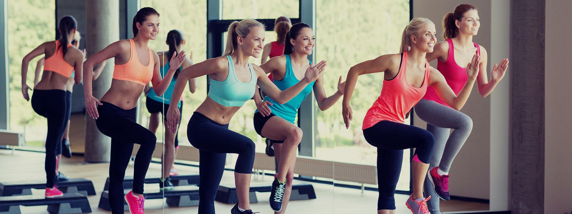 FitPur Trainingskurs für Frauen
