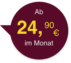 Fitpur Offenburg ab 24,90€ im Monat