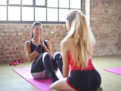 FitPur Fitness Studio-4