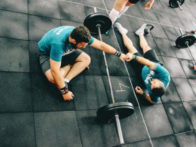 FitPur Fitness Studio-54